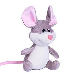 Мягкая игрушка FANCY Мышонок Ушастя (KRY0U)