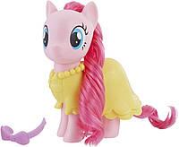 "Пони в нарядах HASBRO ""My Little Pony"", ""PINKIE PIE"", E5551_E5612"