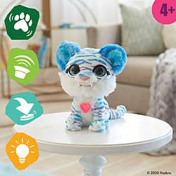 """Інтерактивна іграшка Hasbro """"Шаблезубий тигр"""", E9587"""
