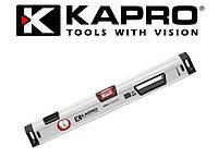 Рівень будівельний 200см Kapro 905-40-200 PLUMBSITE OPTI-VISION CONDOR 2 вічка  уровень строительный Kapro