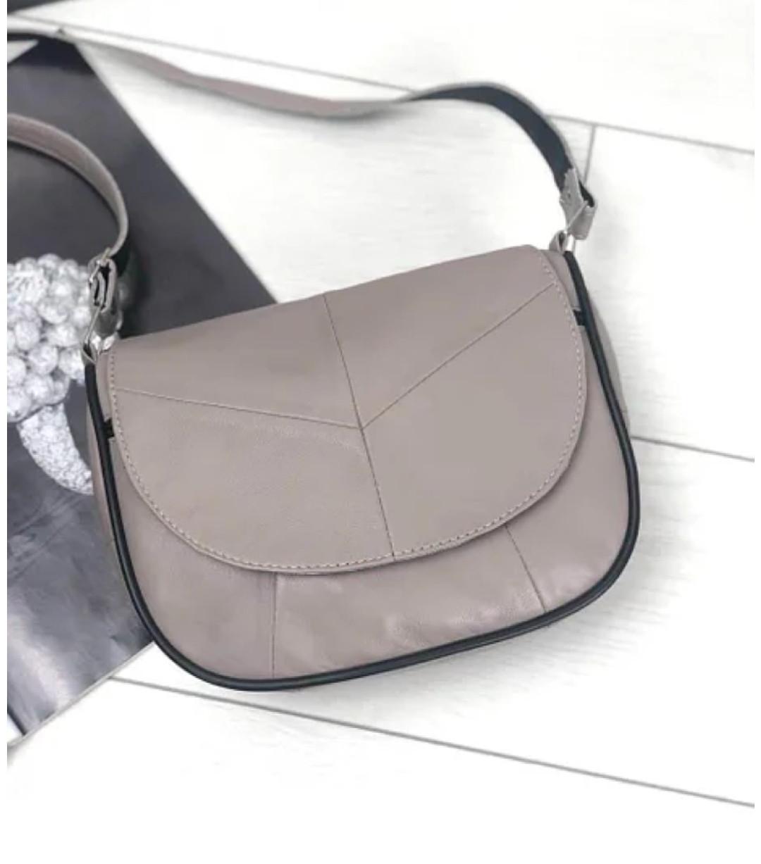 Женская сумочка натуральная кожа