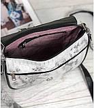 Женская сумочка натуральная кожа, фото 9