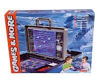 Детская игра Морской бой Simba Toys 6100335