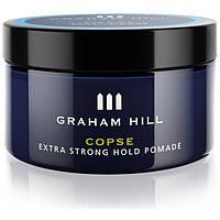 Помада для волос экстрасильной фиксации Graham Hill Copse Extra Strong Hold Pomade 75 мл