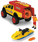 Игровой набор Playlife. Пляжный Патруль Dickie toys 3837008, фото 2