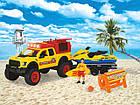 Игровой набор Playlife. Пляжный Патруль Dickie toys 3837008, фото 5