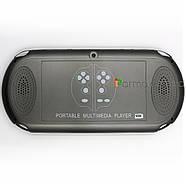 """Портативная игровая консоль X12 Plus 7""""   10000 встроенных игр   поддержка карт памяти, фото 5"""