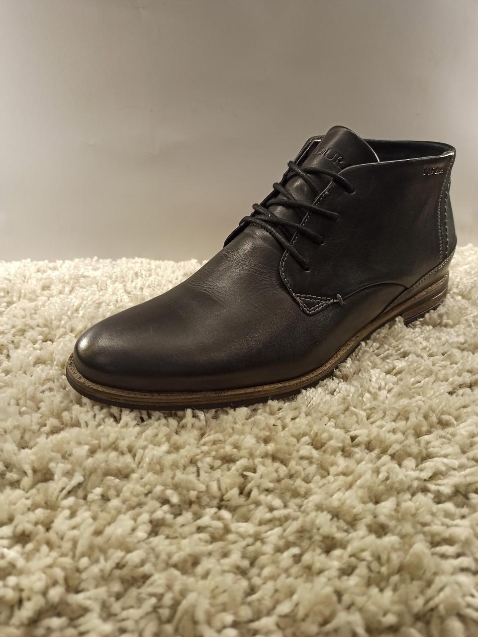 Мужские ботинки Badura