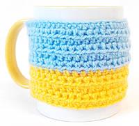 Чашка со свитерком