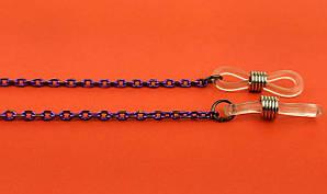Шнурок Ц11 (фиолетовая)