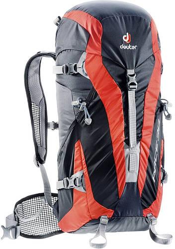 Мужской надежный походной рюкзак DEUTER Pace 30, 3300315 7502 черный