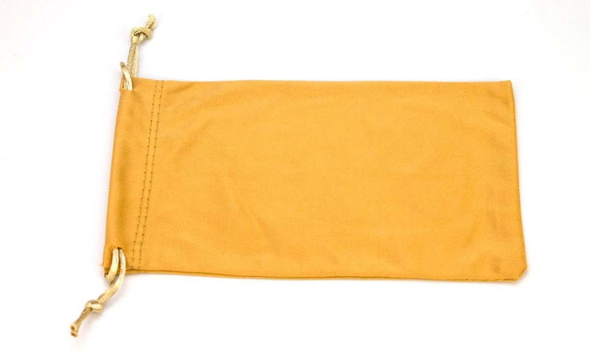 Футляр Мешочек на шнурке (ткань)