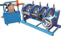 Аппарат для стыковой сварки полиэтиленовых труб  TURAN MAKINA (Турция)