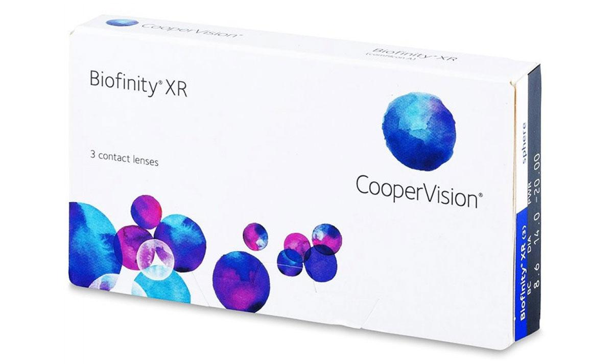 Контактная Линза Biofinity XR