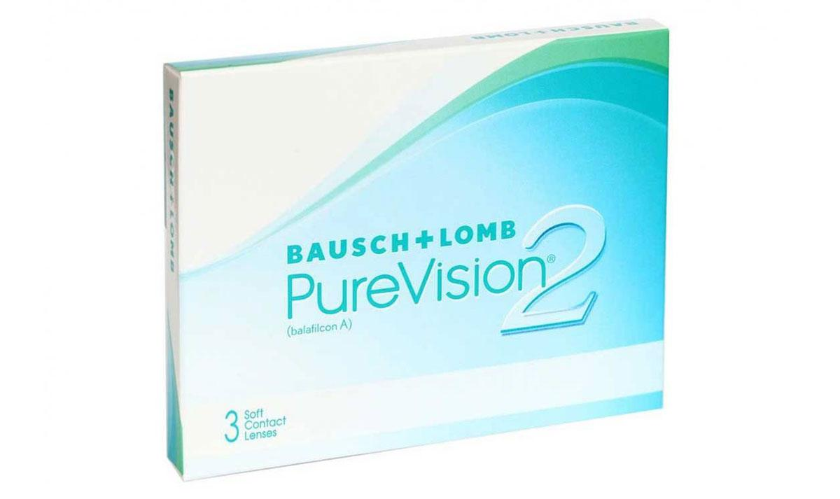 Контактная Линза PureVision 2