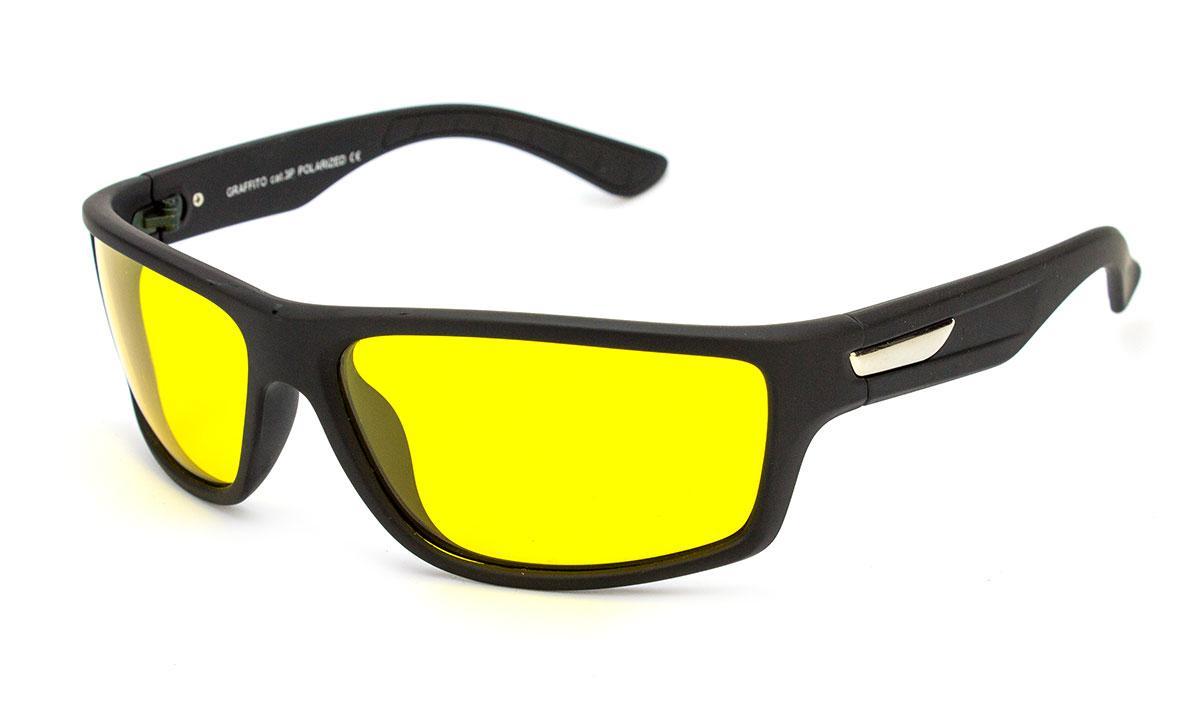 Очки для вождения (Антифара) Graffito GR3108-C3-2