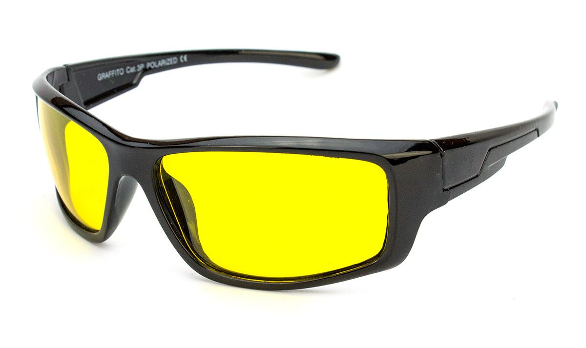 Очки для вождения (Антифара) Graffito GR3102-C3-1