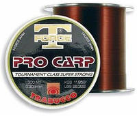 Волосінь Trabucco T-Force Pro-Carp 1000mt. 0.325mm