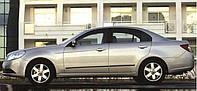 Молдинги дверей Chevrolet Epica