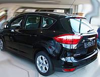 Молдинги дверей Ford C-Max