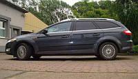 Молдинги дверей Ford Mondeo MK4
