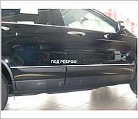 Молдинги дверей Honda CR-V