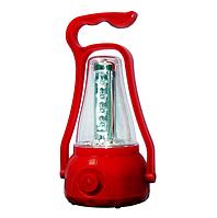 Фонарь-лампа аккумуляторный  YJ 5828  СКЛАД