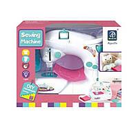 Іграшкова швейна машинка