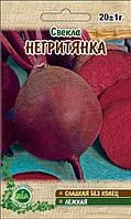 Семена инкрустированной свеклы Негритянка (20 грамм) ВИА, фото 1