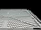 Пластиковый ящик F6414-3100, складной, фото 2