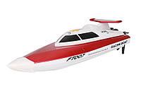 Катер на радиоуправлении Fei Lun FT007 Racing Boat (красный), фото 1