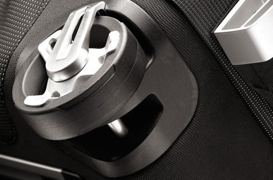 4628bbca6be1 Большая сумка на колесах Thule Crossover TCRD-2, 3201094, 87 л, цена 8 499  грн., купить в Киеве — Prom.ua (ID#185519983)
