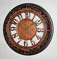 Настенные часы Copper (50 см.)