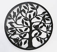 Настенный декор Дерево Жизни металл  2005271