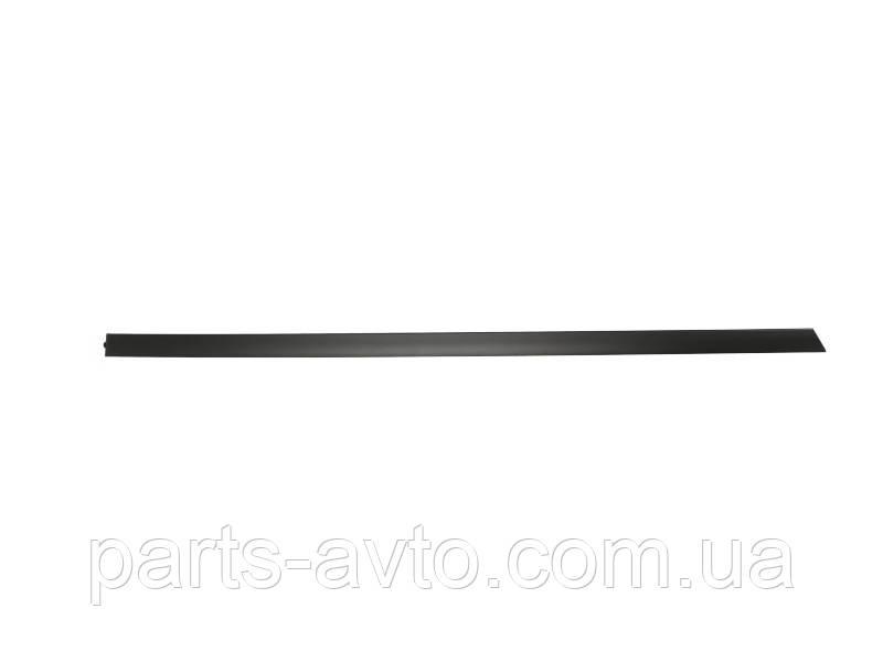 Молдинг двери задней правой AUDI A6 1997-2005 BLIC 5703-04-0014574P