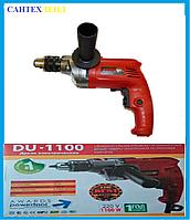Дрель Ижмаш DU-1100 ibd
