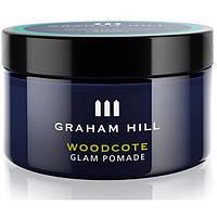 Помада для придания блеска волосам Graham Hill Woodcote Glam Pomade 75 мл