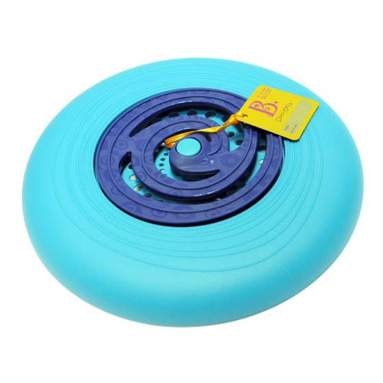 Игрушка - Фрисби (Цвет Морской-Океан) BX1354Z