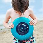 Игрушка - Фрисби (Цвет Морской-Океан) BX1354Z, фото 4