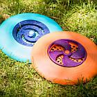 Игрушка - Фрисби (Цвет Морской-Океан) BX1354Z, фото 6