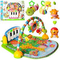 Розвиваючий килимок для немовляти, фото 1