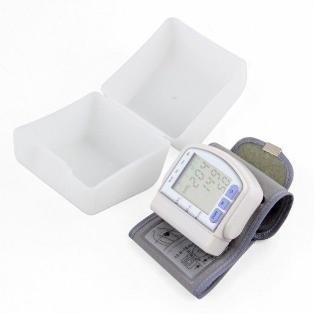 Тонометр Automatic Blood Pressure Monitor R178648 (RZ115)