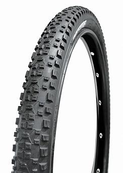 Покришка для велосипеда DEESTONE Romet 27.5*2.10 D-212 велосипедна шина