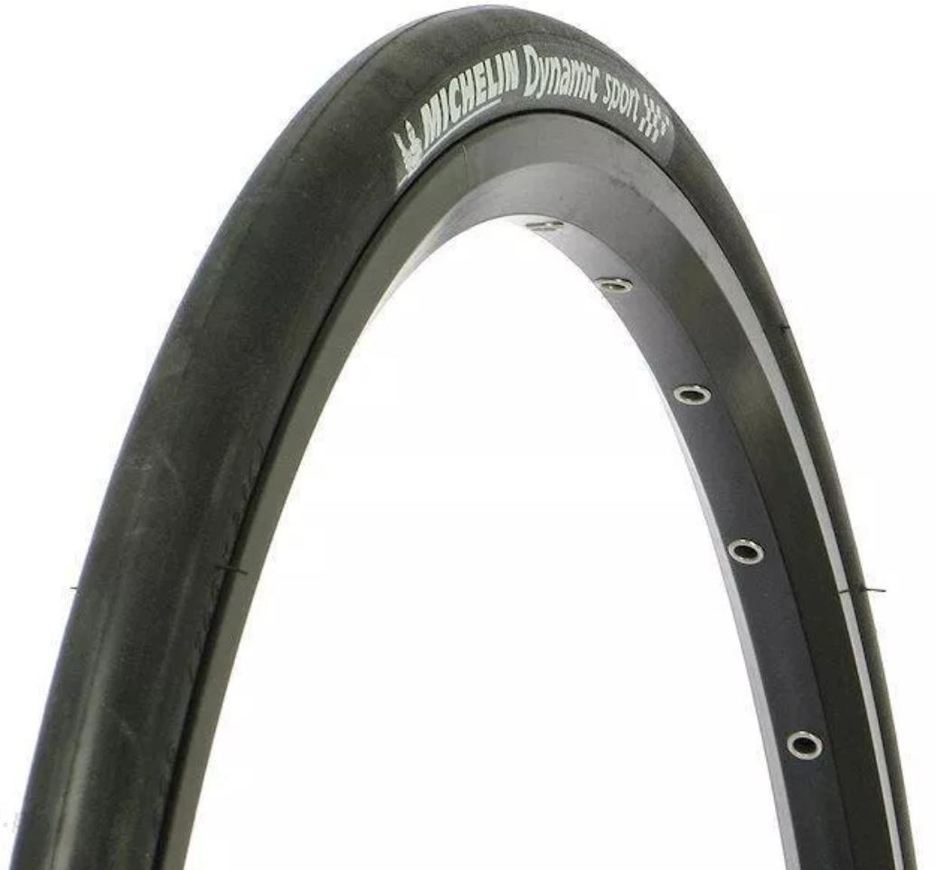 """Покрышка на велосипед MICHELIN Dynamic Sport 28""""/700 * 28C/28-622"""