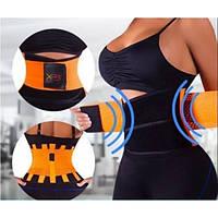 Пояс для похудения и коррекции фигуры Xtreme Power Belt корсет Размер M SKL11-178619 (RZ130)