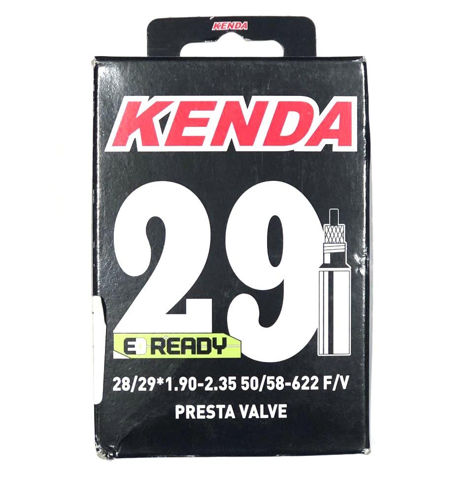 Камера KENDA 28/29x1.90-2.35, 50/58-622, F/V