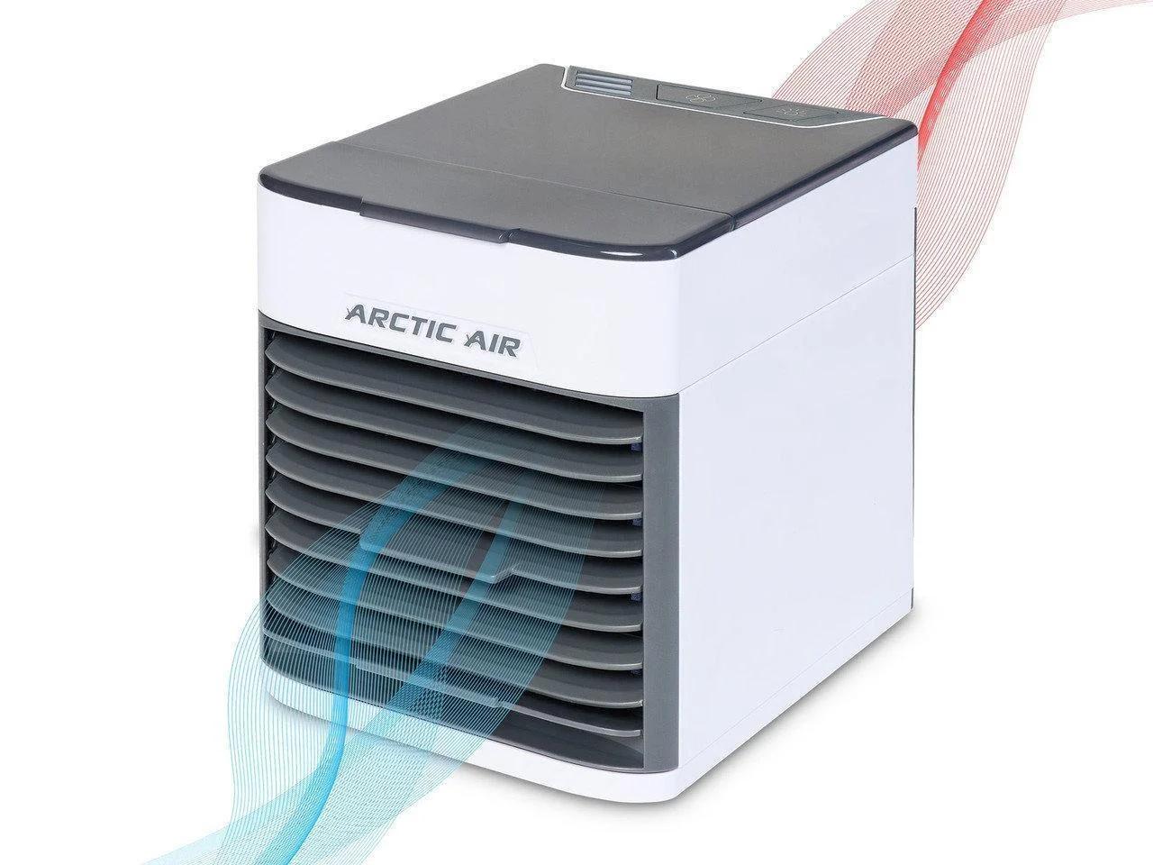 Портативный мини кондиционер Arctic Air Ultra 3 в 1 переносной  (RZ239)