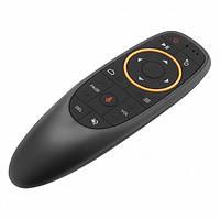 Air Mouse G10S Пульт аэромышь с гироскопом, микрофоном для Android приставки SMART TV (RZ272), фото 1
