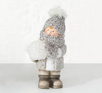 Ночник LED Ребенок h25см керамика  1016187