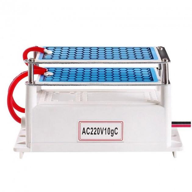 Керамический озонатор-ионизатор ATWFS 10 г/ч 220В  (RZ492)
